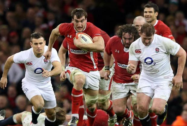 World Rugby's new television show and content hub set for launch