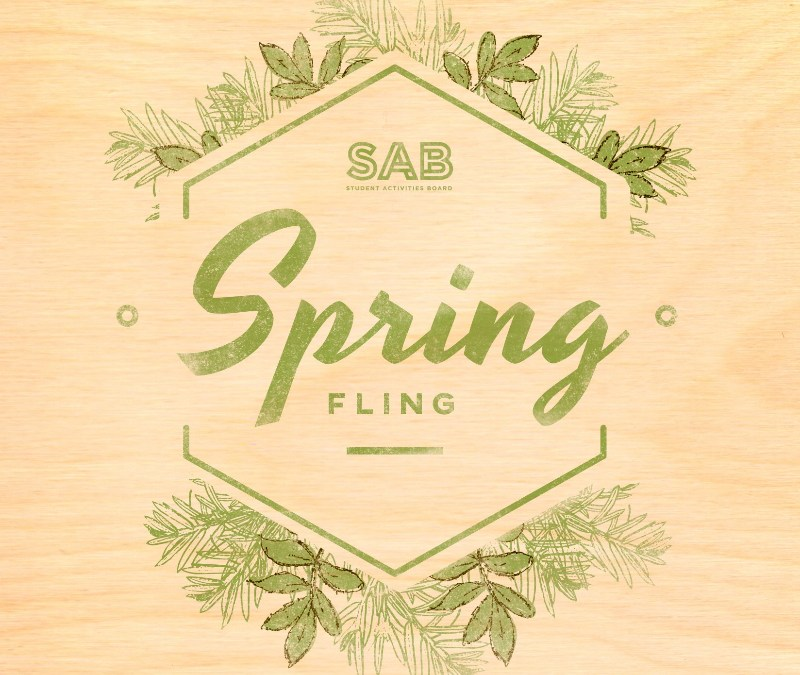 Daily De-Stressors: Spring Fling and More