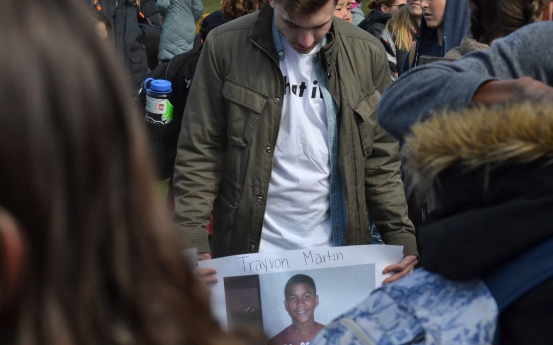 Gun Violence Walkout 2018: Recap and Photo Gallery