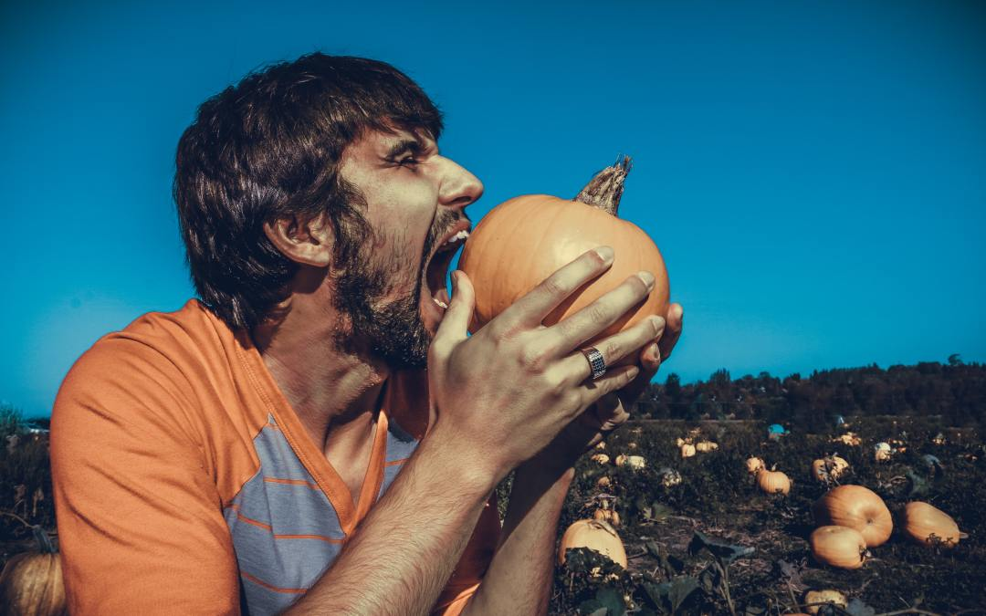 5 Pumpkin Spice Items You've Got to Try