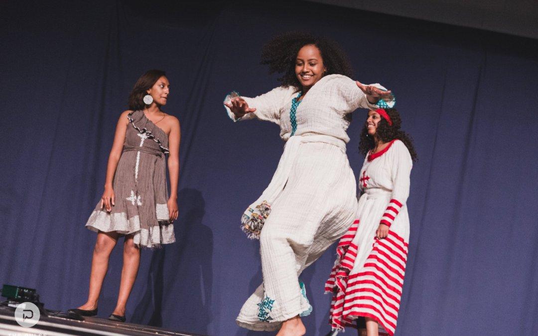 African Diversity Shines Through Karibu Night