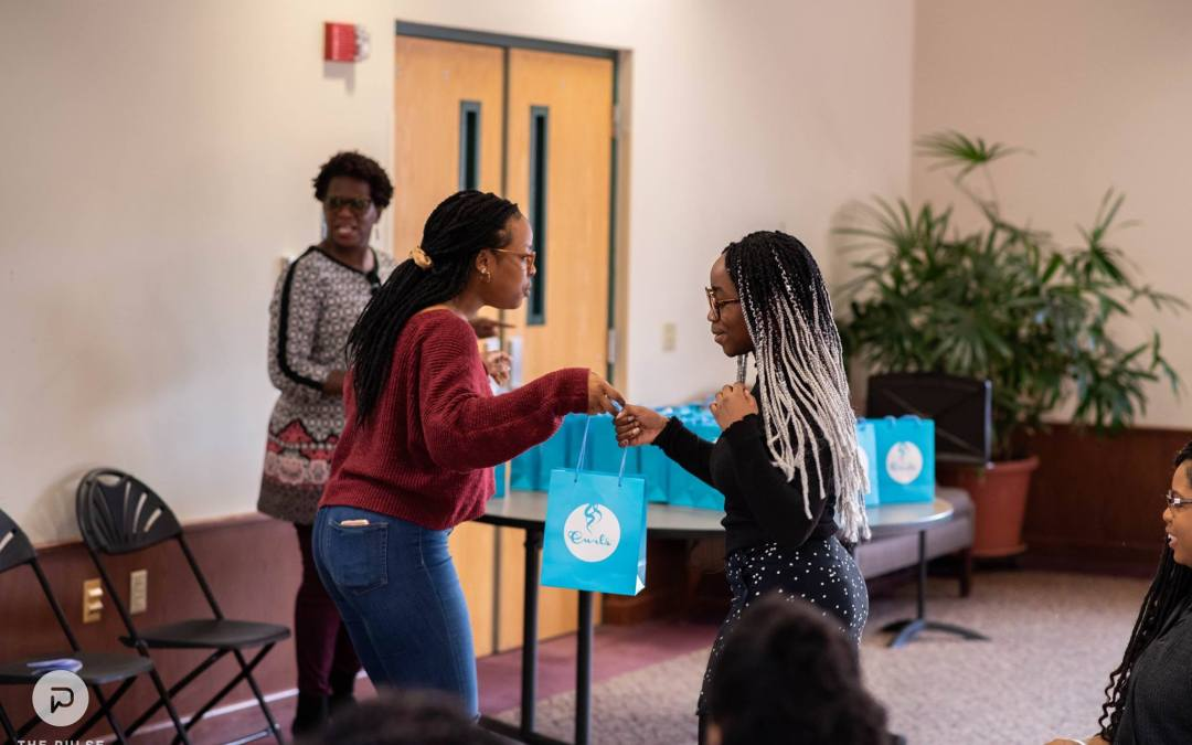 BSU's Hair Expo Reveals Stories of Self-Acceptance