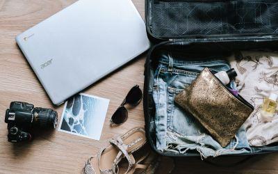 Daily De-Stressors: Ending the Semester