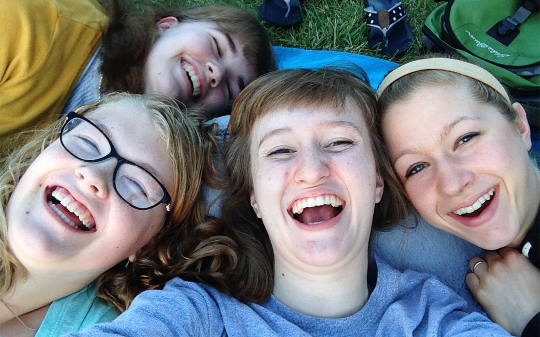 Emily, Remembered: Leaving a Legacy of Compassion, Love, and Encouragement