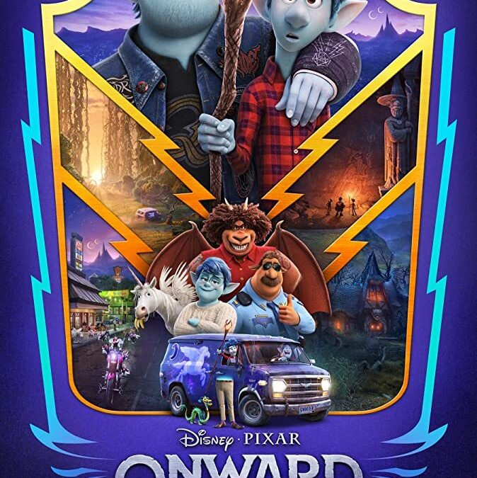 Onward Movie Review