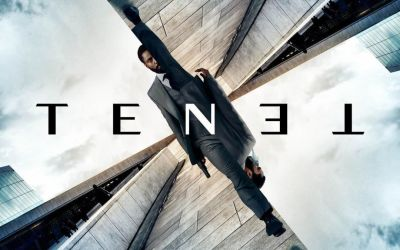 Movie Review: Tenet