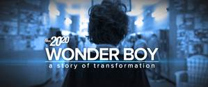 Living the Movie Wonder: How 13-Year-Old Nathaniel Found