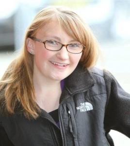 26-year-old Kami Sutton