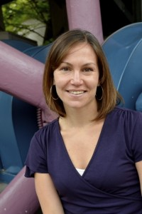 Dr. Abby Rosenberg is the new medical leader of Seattle Children's Adolescent and Young Adult (AYA) Cancer Program