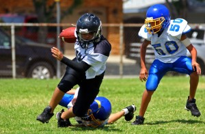 Breaking the Tackle