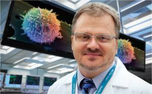 Dr. Mike Jensen, director of the Ben Towne Center for Childhood Cancer Research at Seattle Children's Research Institute, will be a keynote speaker at the 4th International Conference on Immunotherapy in Pediatric Oncology.