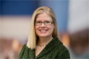 Dr. Megan Moreno.