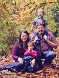 The Rickert family