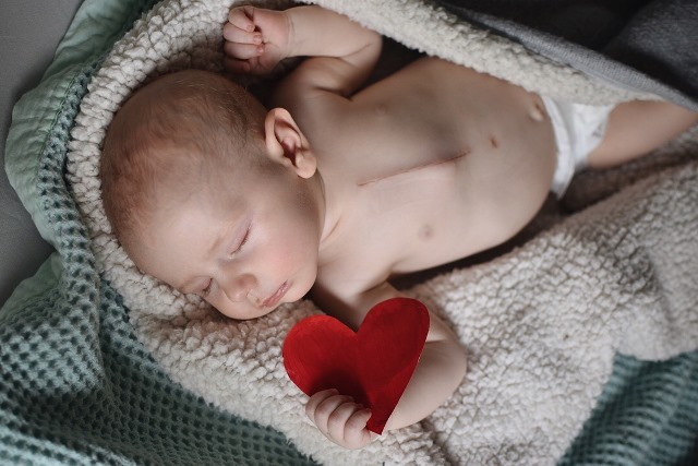 Born With a Hole in His Heart, Hybrid Procedure Helps Rowen Thrive