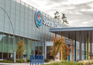 South Clinic Exterior