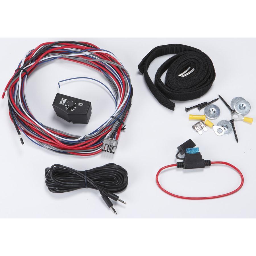 medium resolution of kicker bass station wiring harness car audio systems kicker wiring harness