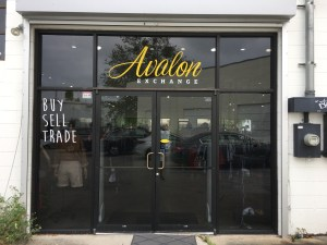Avalon Exchange in Winter Park