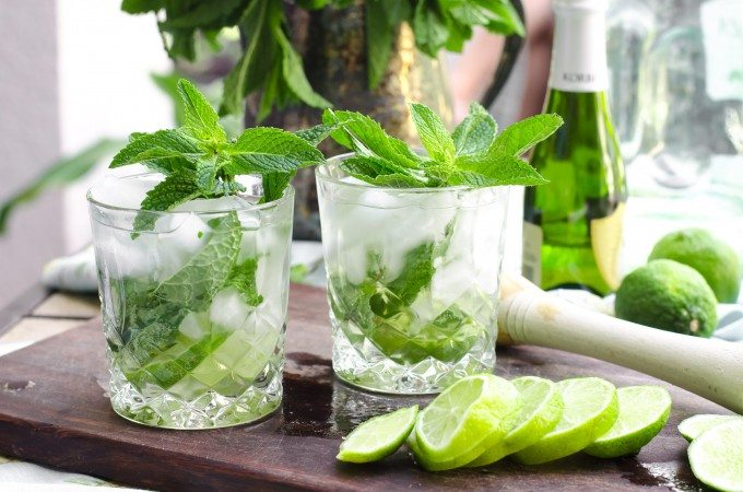 Celebrate National Mojito Day!