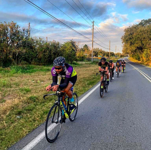 Favorite Bike Trails in Central Florida