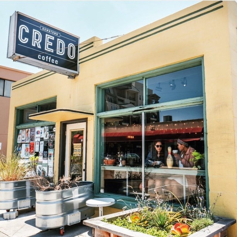 Downtown Credo Location in College Park Has Brewed Its Last Cup