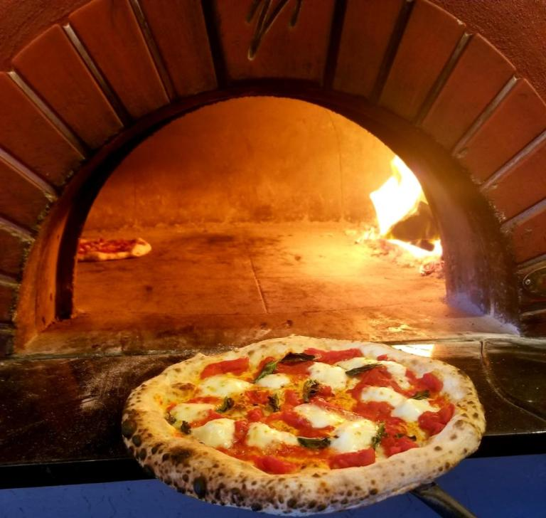 F&D Woodfired Italian Kitchen Opens New Location in Longwood