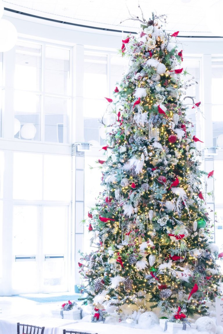 The Festival of Trees Returns to Orlando Museum of Art