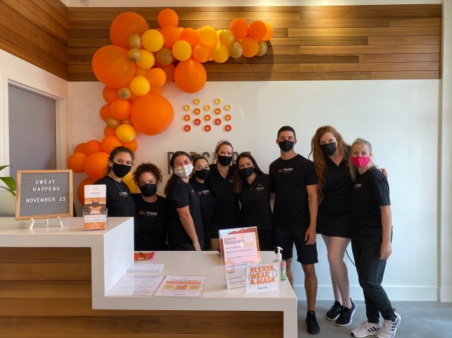 PSS Team Lake Mary - Grand Opening Weekend