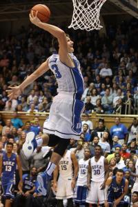 Grayson Allen. Courtesy of 247sports.com