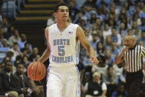 Marcus Paige. Courtesy of The Daily Tar Heel
