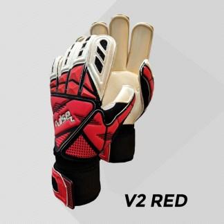 Pulse V2 Red