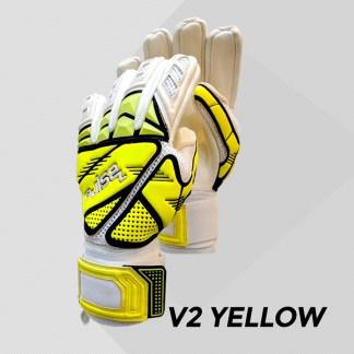 Pulse V2 Yellow