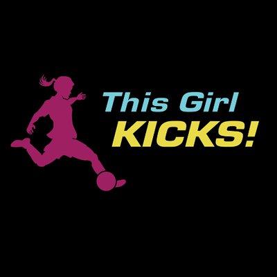 TGK this girl kicks