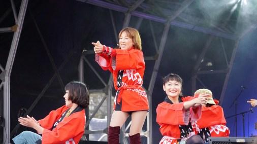 Japan Matsuri: Stage Performances
