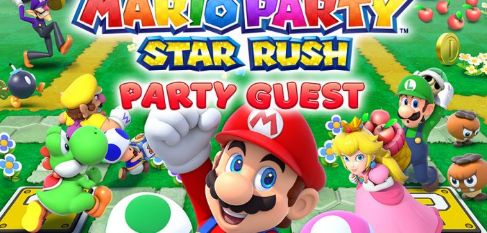 Mario Party 8 Wii Iso Torrent - pulsemidwest