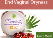 How to get rid of vaginal dryness