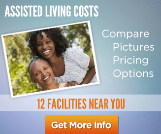 Assisted living facilities cost