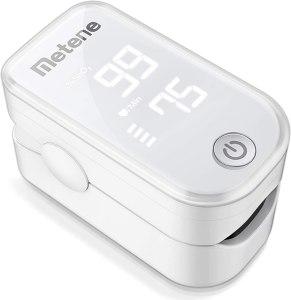 Adult & pediatric pulse oximeter