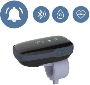 Wearable Pulse Oximeter