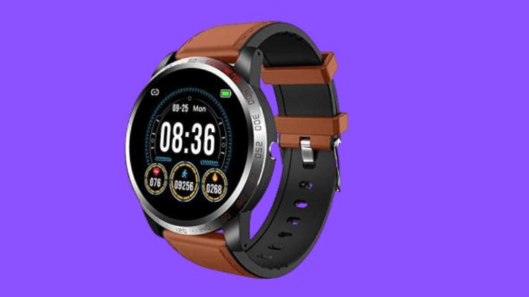 Best Smart Watch Pulse Oximeters