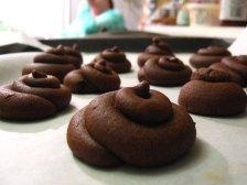 #15 Poop Cookies
