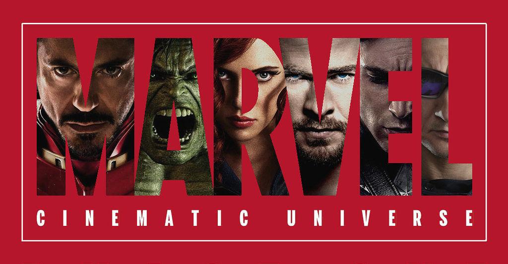Image result for marvel's cinematic universe