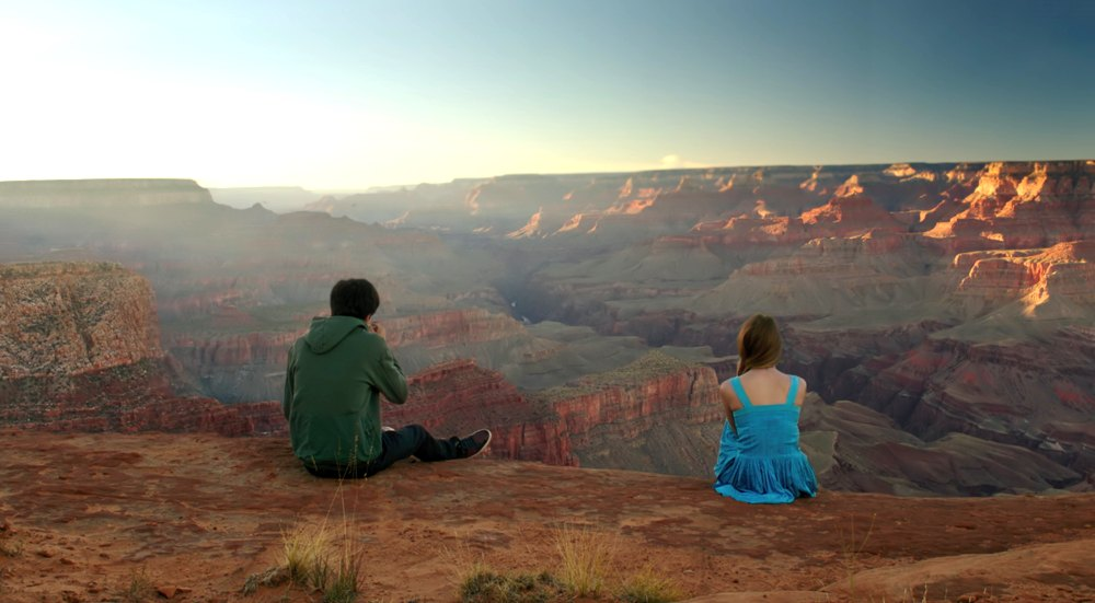 Grand Canyon Wallpaper Hd The Space Between Us Movie Review 88 7 The Pulse