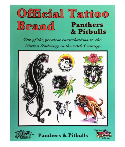e1f46ecc33eef Official Tattoo Brand Flash, Panthers & Pitbulls - Pulse Tattoo