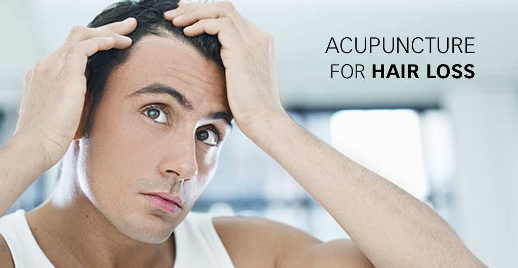 acupuncture for hair PULSE TCM CLINIC