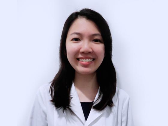 Physician Charlotte Boo