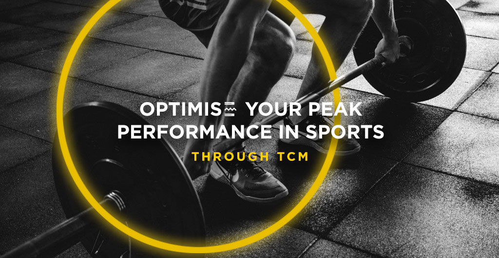 With competition amongst athletes getting fiercer than ever, more and more athletes are looking for alternatives like TCM to enhance sporting performance. Intensive workout can lead to muscle soreness, strain, sprain or even trigger old injuries. TCM aims to speed up the process of recovery and regulate overall body wellness to improve the athletic capacity of the body.