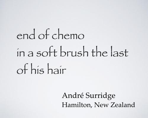 end of chemo surridge 052617