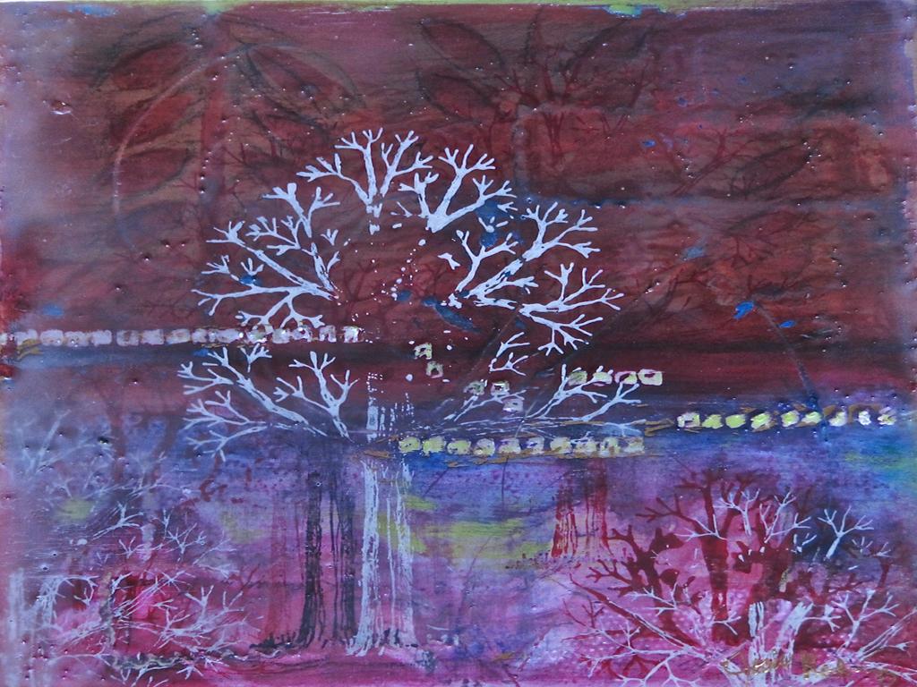 Tree of Life Rodriguez Josie