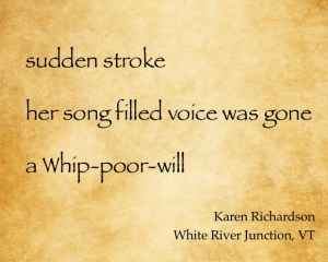 Sudden Stroke