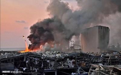 Eksplozja w Bejrucie to katastrofa, ale problemy Libanu sięgają głębiej